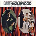 Hazlewood - These Boots are Made for Walking