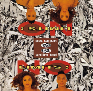"""No Limits"" by 2 Unlimited"