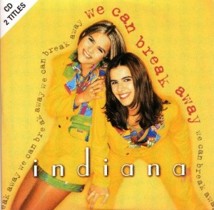 Single by Indiana