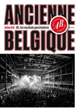 AB/Ancienne Belgique, by Johan Ral
